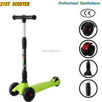3 wheel trix scooter/kick ski scooter