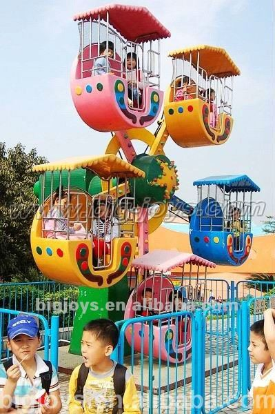 2013 New Items Of Amusements Rides Electric Train For Sale