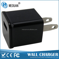 MEOUAN 5V1000mA usb charger for Mobile phone
