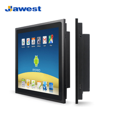 12 Inch Panel Computer Slim Bezel Waterproof Touch Screen Industrial Android Tablet PC