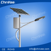 2016 outdoor street garden countryside yard combination light high quality solar LED lamp