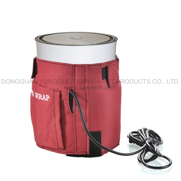 5 Gallon Pail Warmer Wrap High Temp for Household tool set