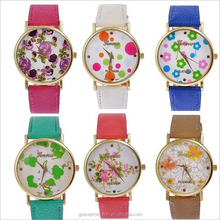 Hot Sale Multifunction Vogue Ladies Wrist Watches For Cheaper Promotion