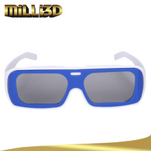 cheap cinema system polarized 3d glasses