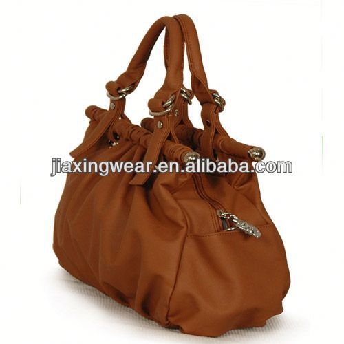Fashion 2013 fashion studded shoulder bag for shopping and promotiom,good quality fast delivery