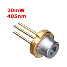 405nm 20mw Laser Diode