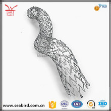 ASTMF2063 Medical Nitinol Tube for cardiac stent