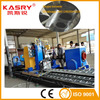 Pipe truss cutting machine and beveling machine KR-XF8