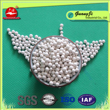 Cylindrical Pellets Molecular Sieve 13X Desiccant & Adsorbent