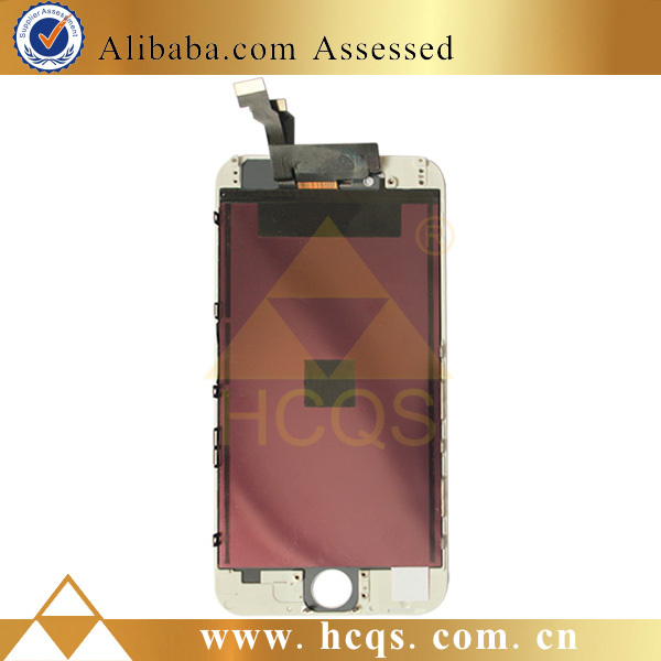 100% SUPERIA for iphone 6 6plus lcd , for iphone 6 display , for iphone 6 original lcd