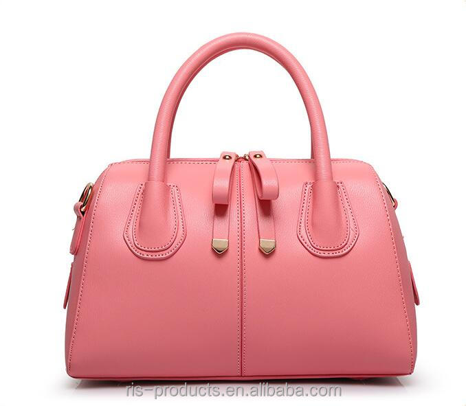 2016 the most hot ladies classical handbag women's shopping bag buy bulk from china