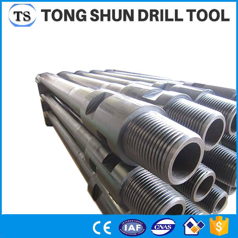 China factory drilling tool oilfield used drill stem pipe