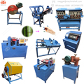 Factory Price Automatic Tooth Stickpick Processing Making Production Line For Sale Bamboo Toothpick Machine