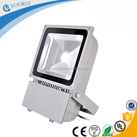Super long work time High Power Led Rechargeable portable Floodlight 50w 70W led directional flood light
