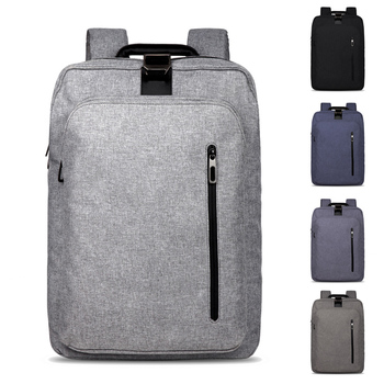 Business Laptop Backpacks Anti thief Tear water Resistant Travel Bag fits up to 15 15.6 Inch Computer Backpack