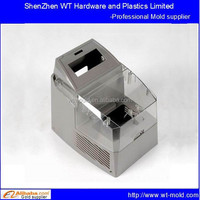 Shenzhen manufacturer of plastic mould parts office supplies