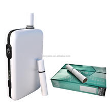 3000mah battery capacity electronic cigarette smoker heat not burn electronic e-cigarette for IQOS, HEETS