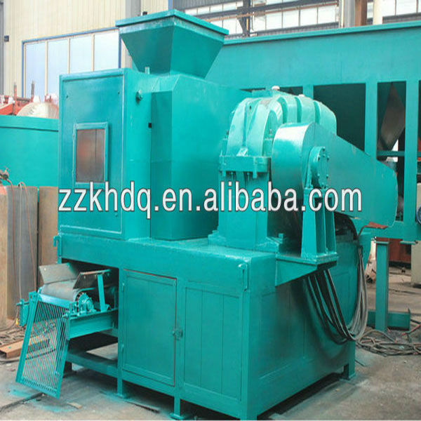 Coal, Slurry, Iron Hydraulic Briquette Machine Professional Manufacture With CE, ISO9001-2008 Certificate