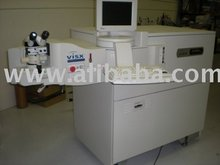 Excimer Laser Amo VISX STAR S4 Custom VSS equipment