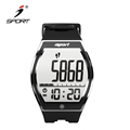 New Style E-ink Display Bluetooth 4.0 Speed Step Counter Smart Activity Tracker