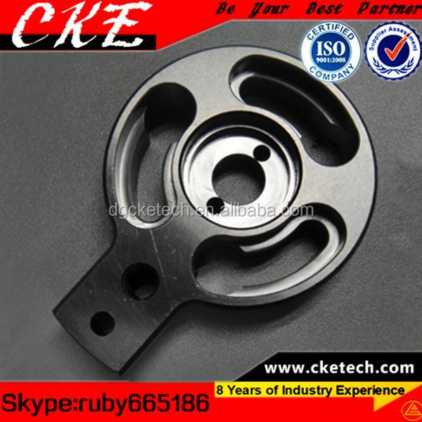 Professional OEM Customzied Delta Machinery Parts