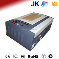 Mobile phone film laser cutting, mobile phone cover engraving, art gifts and other 4040 laser engraving cutting machine