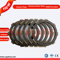 Top quality clutch plate of bike,motor bike cg125 clutch plate,manufacturers cg150 clutch disc