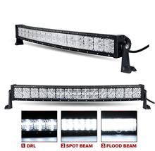 hot sales high quality led light bar for offroad 30W to 250W with CE ROHS