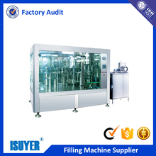 High Quality CE Approved Glass Bottle Washing Machine with Trade Assurance