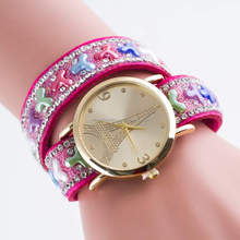 2015 New Products eiffel tower Women Watch China Ladies Fancy Wrist Watches