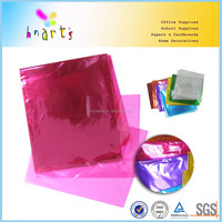 Fresh flower wrapping bopp pack film