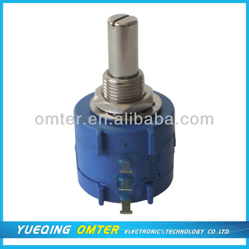 Good Quality  3590S-2  10 turns potentiometer