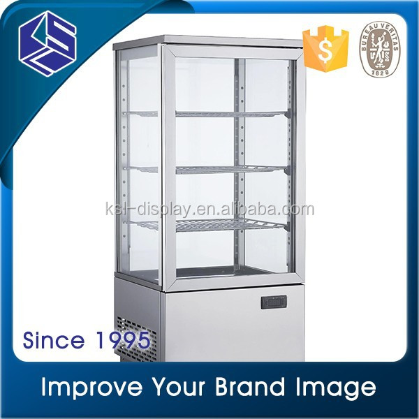 convenience goods bread display rack cheap bakery equipment prices bakery showcase