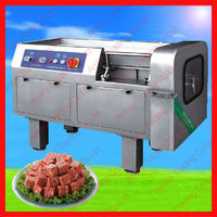 Meat Processing Equipments Fresh Pork Dicing Machine