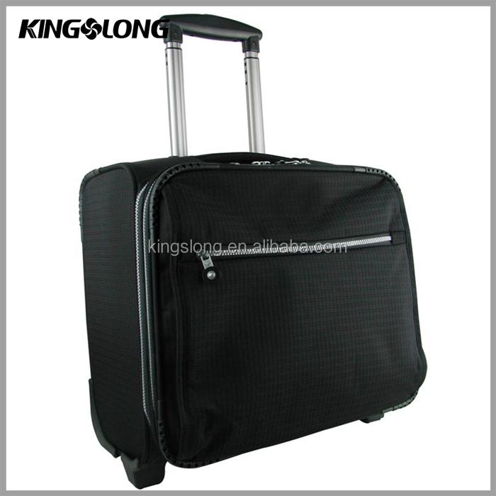 light weight trolley suitcase with wheels and custom lock for business and travel