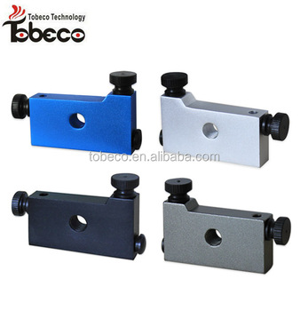 Tobeco best coil jig for RDA/RBA in 4 colors , with 5 different size sticks rda coil jig