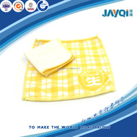 80% polyester 20% polyamide hot sale microfiber hand towel
