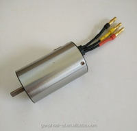 High Quality 36mm dc brushless fan motor 24v replacing S550