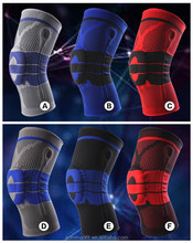 Adjustable Compression Hinged Neoprene Knee Support Brace Sleeve