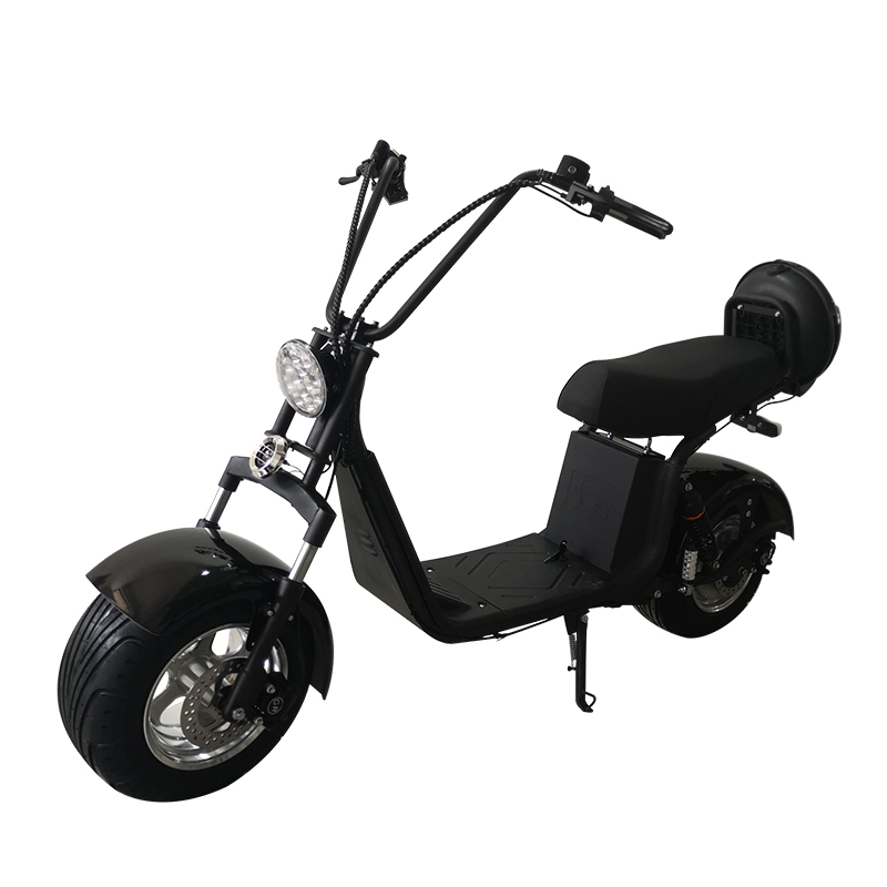 Factory Price 2 Wheel Removable Battery City Coco 2000 <strong>W</strong>