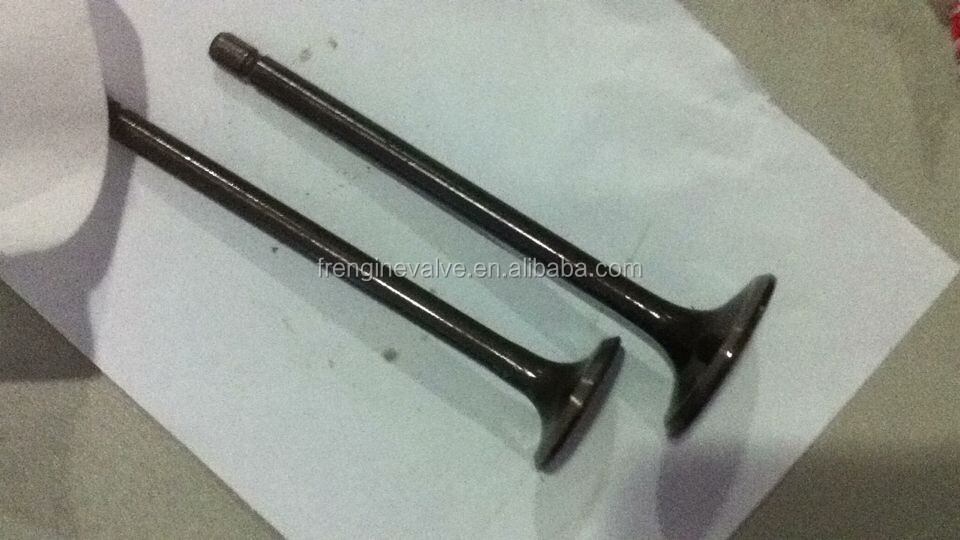 High quality Motorcycle engine valve CG125