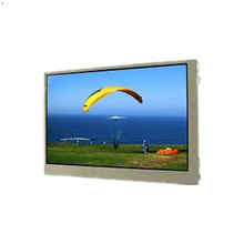 best price cheap small lcd monitor with av input 640*480 mini display panel