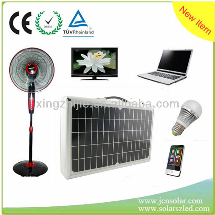lighting Africa approved solar home lighting system/solar home system/solar system