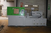 Vertical clamp and horizontal injection molding machine -VH series
