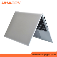 1080p 4g DDR3 500G HDD cheap laptop computer i3 with high quality