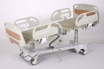 AD-1550 ICU Bed (Intensive Care Patient Bed)