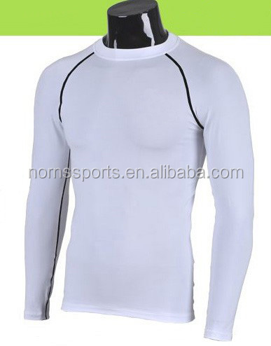 2014 new long sleeve jersey/compression cycling clothing/bike wear