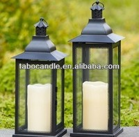 led candle for grave/grave led candle/grave light candle