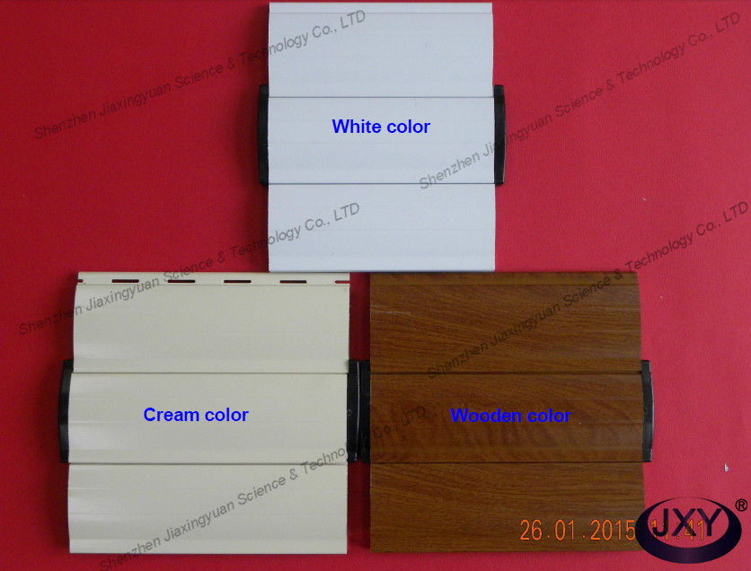 Customized Roll up Shutter