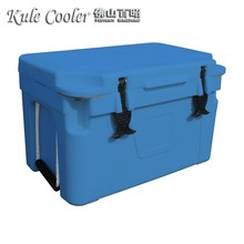 Rotomolded picnic ice cooler box camping coolers fishing ice chest bucket